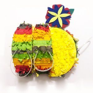 FREE w/ Purchase Taco Party! Decor